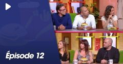 Burger Quiz : Episode 12 (Rediff. du 23/05) du 4 juillet 2018 – Replay TMC