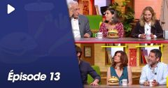 Burger Quiz : Episode 13 (Rediff. du 30/05) du 4 juillet 2018 – Replay TMC