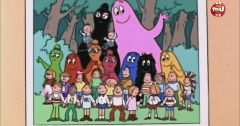 Barbapapa : Barbapapa du 5 juillet 2018 – Replay TF1