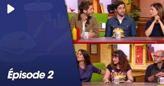 Burger Quiz : Episode 2 (Rediff. du 25/04) du 18 juillet 2018 – Replay TMC