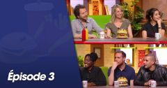 Burger Quiz : Episode 3 (rediff du 25/04) du 25 juillet 2018 – Replay TMC