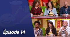 Burger Quiz : Episode 14 (rediff du 30/05) du 1 août 2018 – Replay TMC