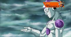 Dragon Ball Super : Un combat explosif ! La Revanche de Golden Freezer du 5 août 2018 – Replay TFX