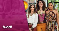 Beauty Match, le choc des influençeuses : Episode 01 du 20 août 2018 – Replay TFX