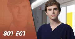 Good Doctor – Saison 01 Episode 01 : Eclat de verre du 28 août 2018 – Replay TF1
