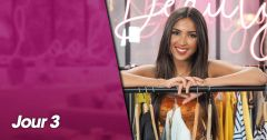 Beauty Match, le choc des influençeuses : Episode 13 du 5 septembre 2018 – Replay TFX