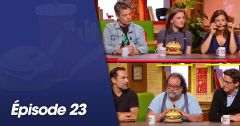 Burger Quiz : Episode 23 du 5 septembre 2018