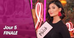 Beauty Match, le choc des influençeuses : Episode 15 du 7 septembre 2018 – Replay TFX
