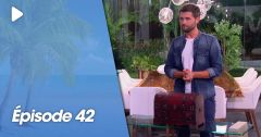 La Villa, La Bataille des couples – Saison 01 Episode 42 du 11 septembre 2018 – Replay TFX