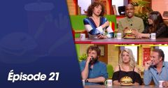Burger Quiz : Episode 21 (rediff du 27 juin 2018) du 12 septembre 2018 – Replay TMC