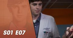Good Doctor – Saison 01 Episode 7 : Pas à pas du 18 septembre 2018 – Replay TF1