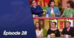 Burger Quiz : Episode 28 du 19 septembre 2018