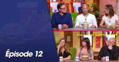 Burger Quiz : Episode 12 (Rediff du 23/05) du 17 octobre 2018 – Replay TMC