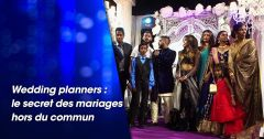 Documentaires : Wedding planners : Dans le secret des mariages hors du commun du 18 octobre 2018 – Replay TMC