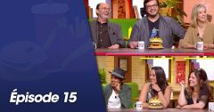 Burger Quiz : Episode 15 (Rediff du 6 juin) du 24 octobre 2018 – Replay TMC
