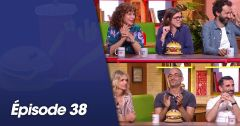 Burger Quiz : Episode 38 du 07 novembre 2018