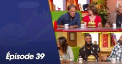 Burger Quiz : Episode 39 du 14 novembre 2018