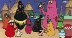 Barbapapa : Barbapapa du 5 janvier 2019 – Replay TF1