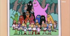Barbapapa : Barbapapa du 8 janvier 2019 – Replay TF1
