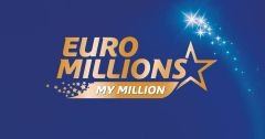 EuroMillions – My Million : Voir le tirage du 8 janvier 2019 du 9 janvier 2019 – Replay TF1