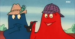 Barbapapa : Barbapapa du 9 janvier 2019 – Replay TF1