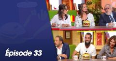 Burger Quiz : Episode 33 (Rediff du 10/10) du 16 janvier 2019 – Replay TMC