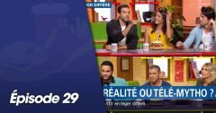 Burger Quiz : Episode 29 (Rediff du 26/09) du 6 février 2019 – Replay TMC