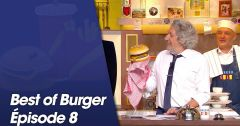 Burger Quiz : Episode 8 du 20 février 2019 – Replay TMC