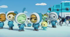 Les Octonauts : Octonauts du 4 mars 2019 – Replay TF1