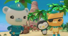 Les Octonauts : Octonauts du 6 mars 2019 – Replay TF1