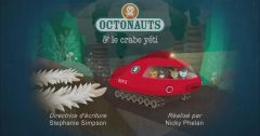 Les Octonauts : Octonauts du 8 mars 2019 – Replay TF1