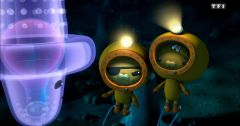 Les Octonauts : Octonauts du 11 mars 2019 – Replay TF1