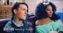 Tattoo Cover : Sauveurs de tatouages : Episode 9 du 21 mars 2019 du 22 mars 2019 - Replay TFX