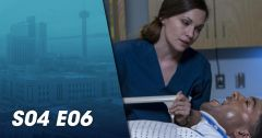Night Shift – Saison 04 Episode 6 : Ecran de fumée du 28 mars 2019 – Replay TF1