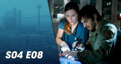 Night Shift – Saison 04 Episode 8 : Entre deux rives du 4 avril 2019 – Replay TF1