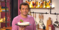 Petits Plats en Equilibre : Cheesecake de radis du 4 avril 2019 – Replay TF1
