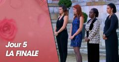 4 mariages pour 1 lune de miel : Reveal du 5 avril 2019 – Replay TF1