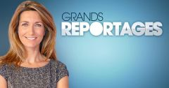 Grands Reportages : Partis sans laisser d'adresse du 6 avril 2019 – Replay TF1