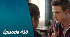 Demain nous appartient : Episode 438 du 9 avril 2019 – Replay TF1