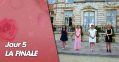 4 mariages pour 1 lune de miel : Reveal du 12 avril 2019 – Replay TF1