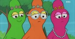 Barbapapa : Barbapapa du 12 avril 2019 – Replay TF1