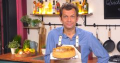 Petits Plats en Equilibre : Quiche au munster du 13 avril 2019 – Replay TF1