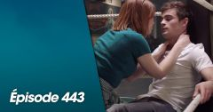 Demain nous appartient : Episode 443 du 16 avril 2019 – Replay TF1