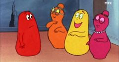 Barbapapa : Barbapapa du 16 avril 2019 – Replay TF1