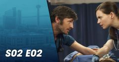 Night Shift – Saison 02 Episode 2 : Bizutage du 18 avril 2019 – Replay TF1