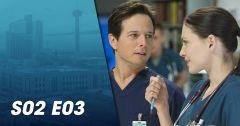 Night Shift – Saison 02 Episode 3 : Mariages en urgence du 24 avril 2019 – Replay TF1