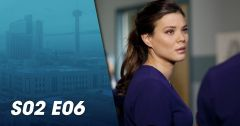 Night Shift – Saison 02 Episode 6 : L'art du tact du 2 mai 2019 – Replay TF1