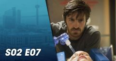Night Shift – Saison 02 Episode 7 : Petites cachoteries du 8 mai 2019 – Replay TF1