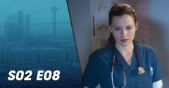 Night Shift – Saison 02 Episode 8 : Projets d'avenir du 9 mai 2019 – Replay TF1