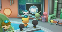 Les Octonauts : Octonauts du 14 mai 2019 – Replay TF1